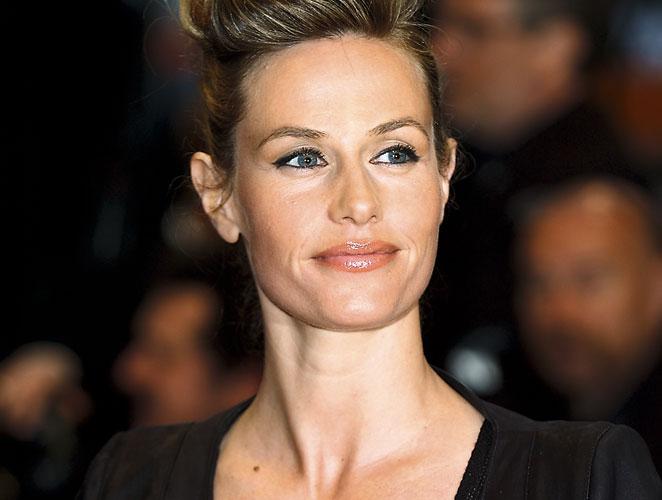 Cécile de France, hechizo natural