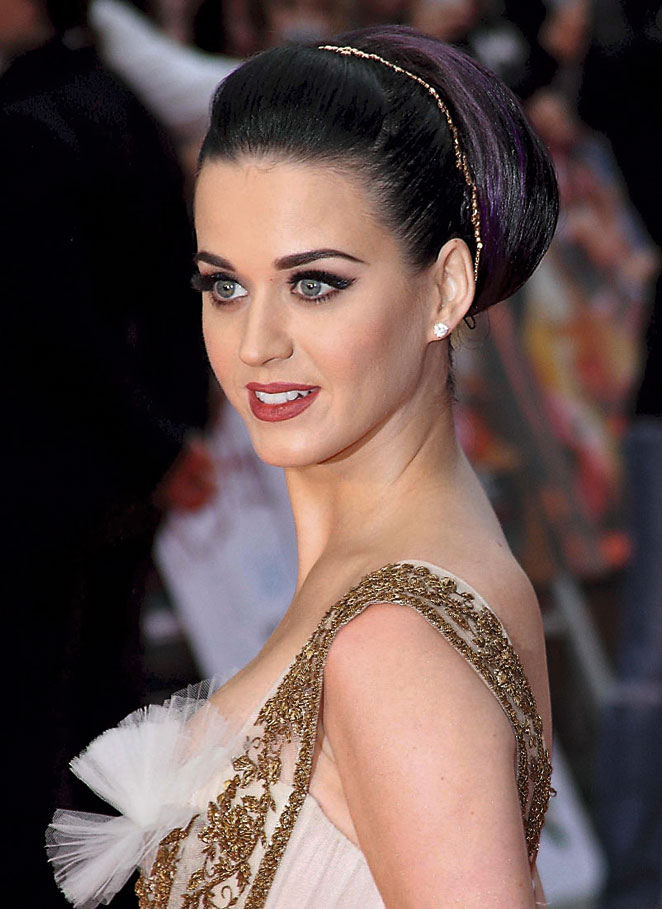 Katie Perry