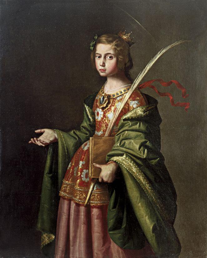 Santa Isabel de Turingia