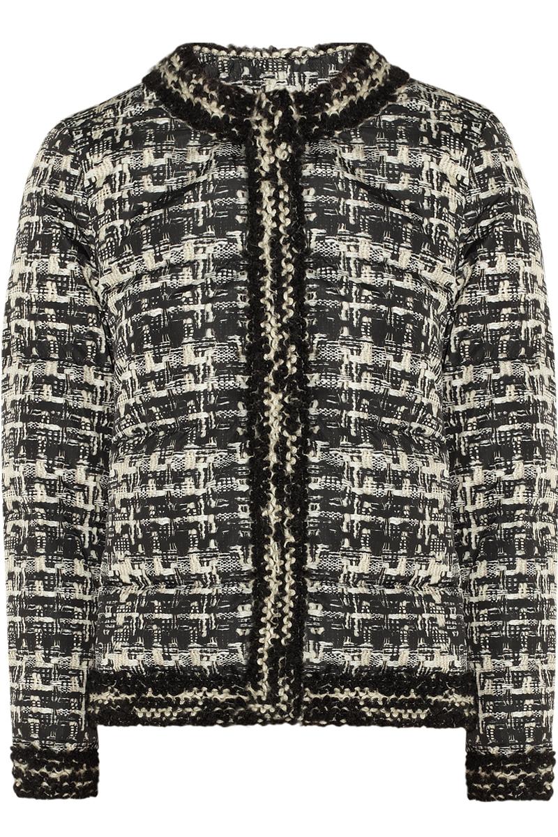 elige genuino estilo actualizado nueva apariencia La chaqueta de tweed, como buen clásico, se queda esta ...