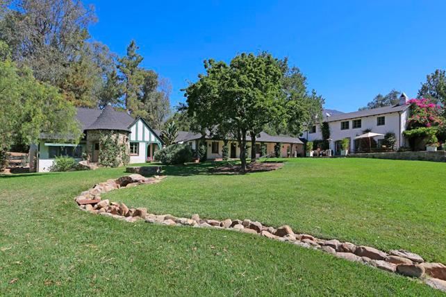 las celebrities venden sus casas