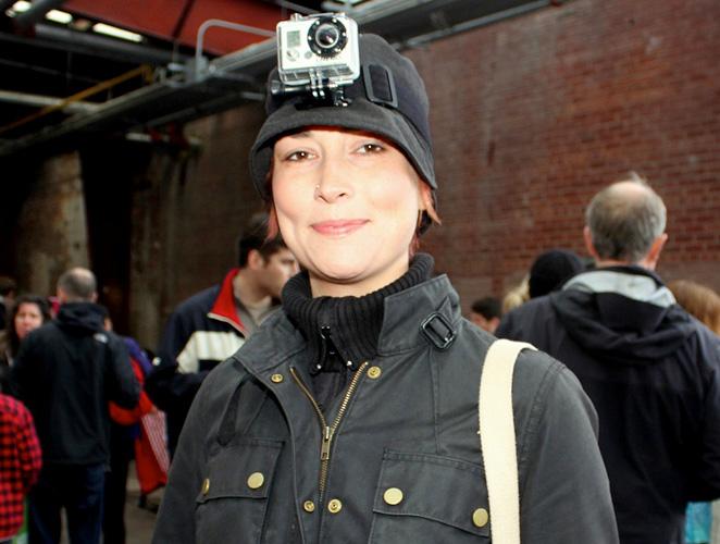 Llega la cámara que convierte tu vida en un 'reality'