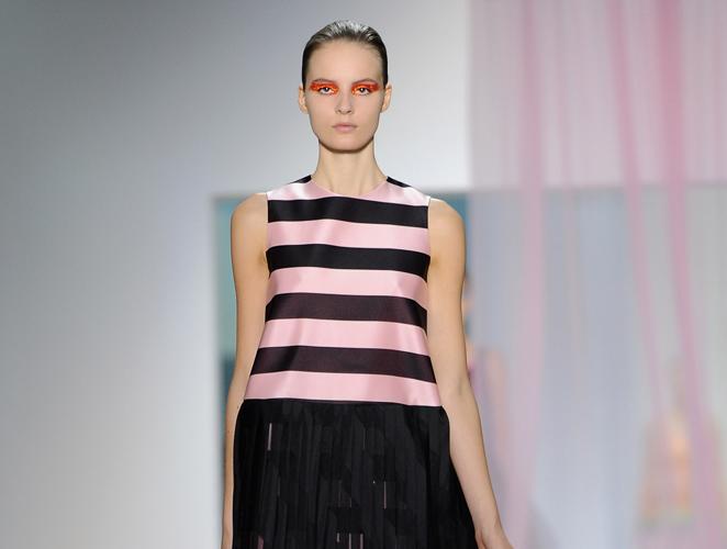 El verano de Christian Dior