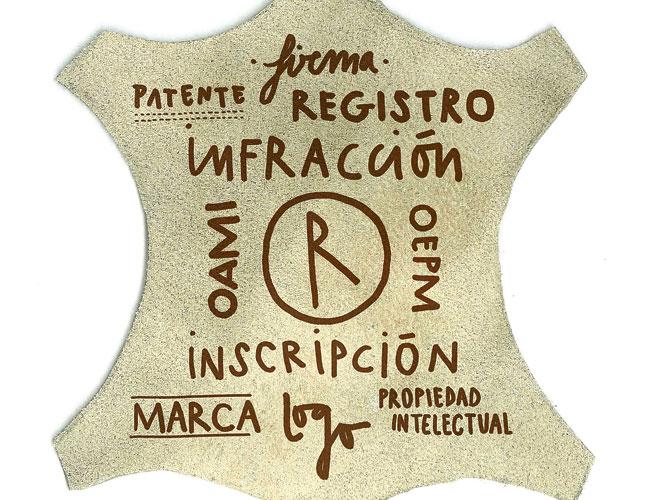 Las firmas españolas blindan su marca