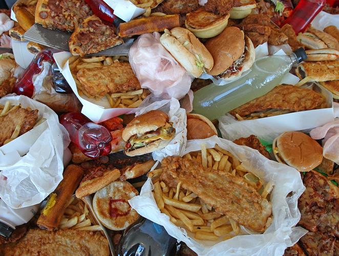 Cuatro menús que no te atreverías a  comer