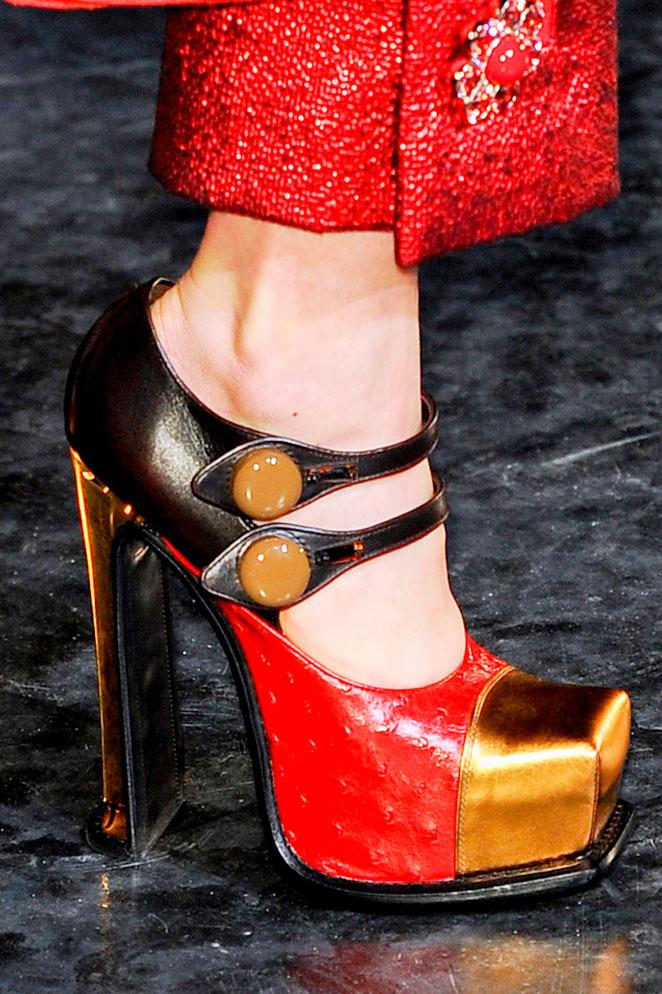 07cfec740 El zapatero prodigioso de Louis Vuitton   Actualidad, Moda   S Moda ...