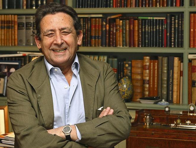 Alfonso Ussía