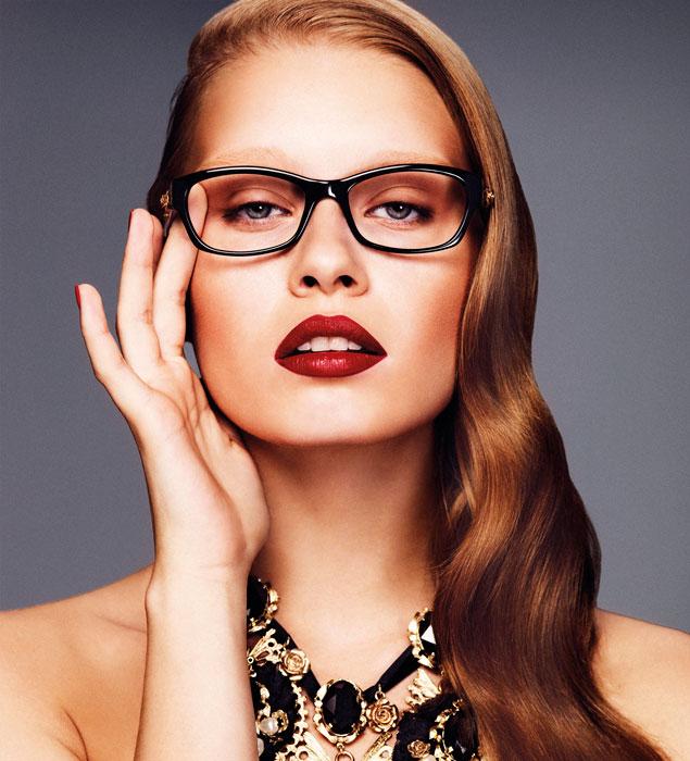 06c3e0fe8c Cómo maquillarse con gafas | Belleza, Maquillaje | S Moda EL PAÍS