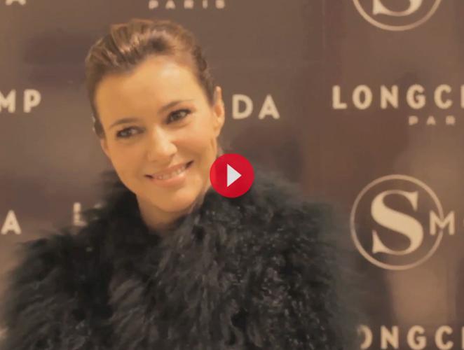 Longchamp presenta su nueva colección en exclusiva para S Moda