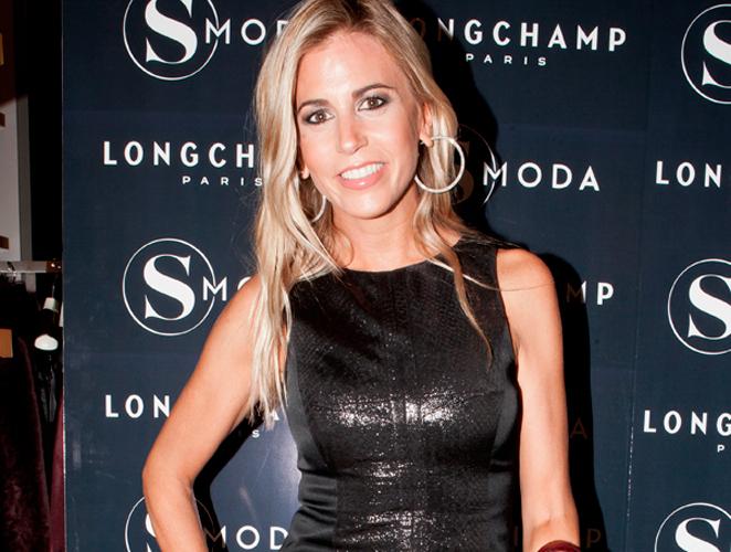 Mientras dormías: S Moda y Longchamp organizaban un cóctel