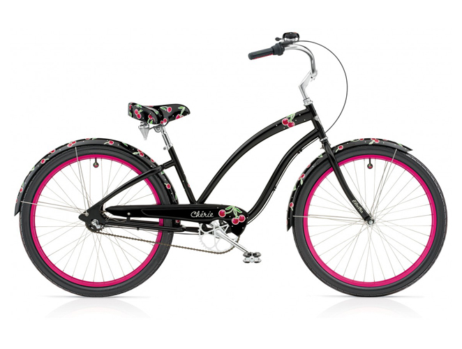 Bicicleta cover