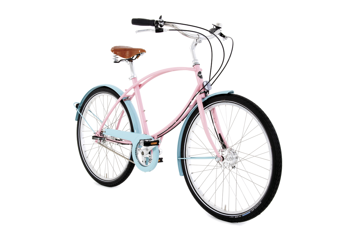 bicicletas de diseno para presumir en la ciudad