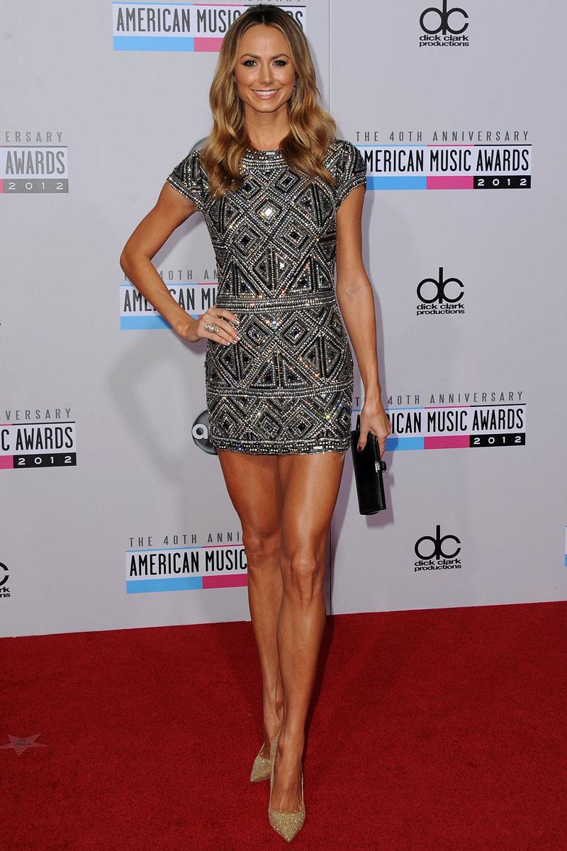 Los mejor y peor vestidos de los American Music Awards