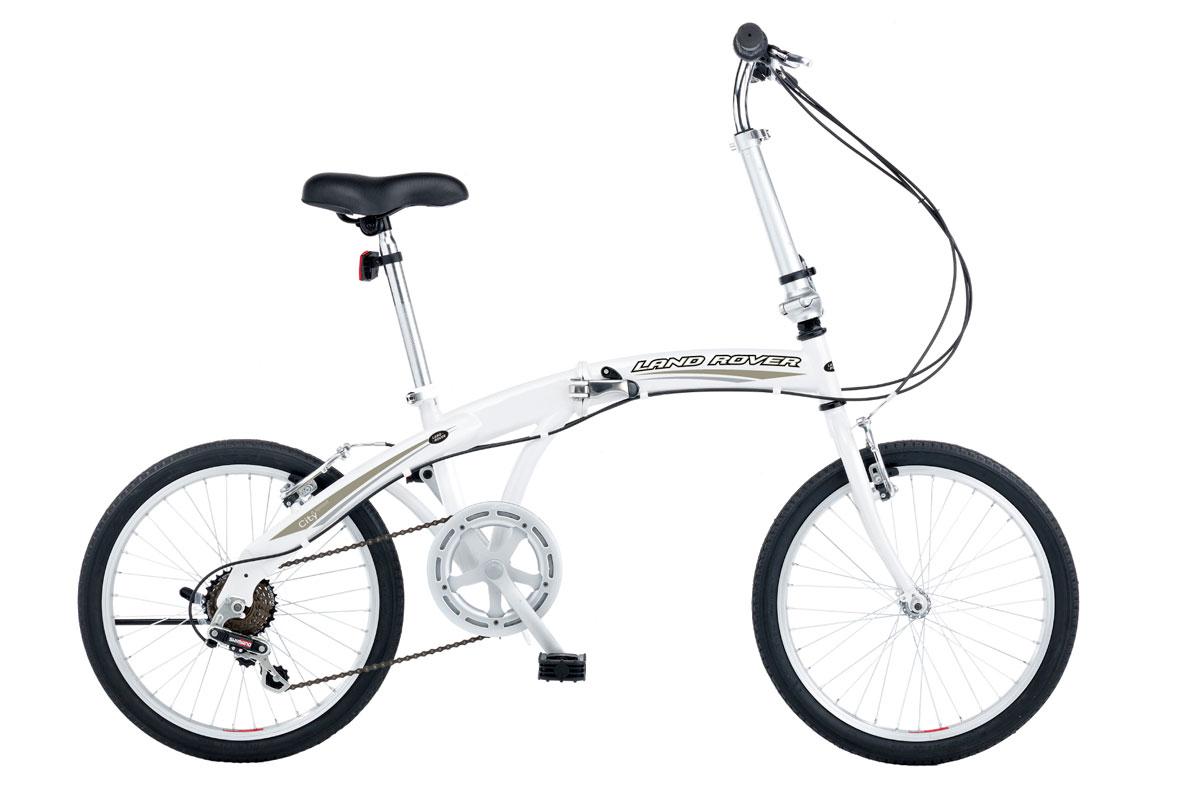 bicis plegables para la ciudad