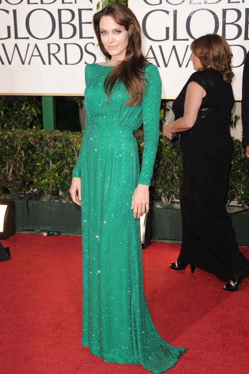 el color de 2013 será el verde esmeralda