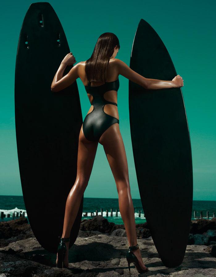 Las mejores imágenes del año en S Moda