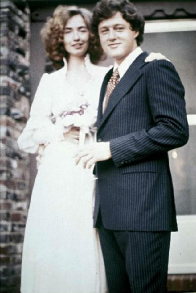clinton boda