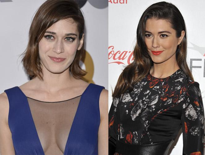 Las actrices de las que hablarás en 2013