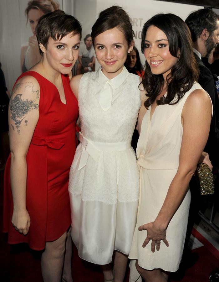 Las chicas de las que hablarás en 2013