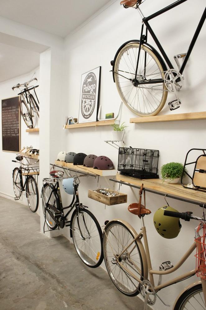 La gu a definitiva de las mejores tiendas j venes de bicis - Decoracion de segunda mano ...