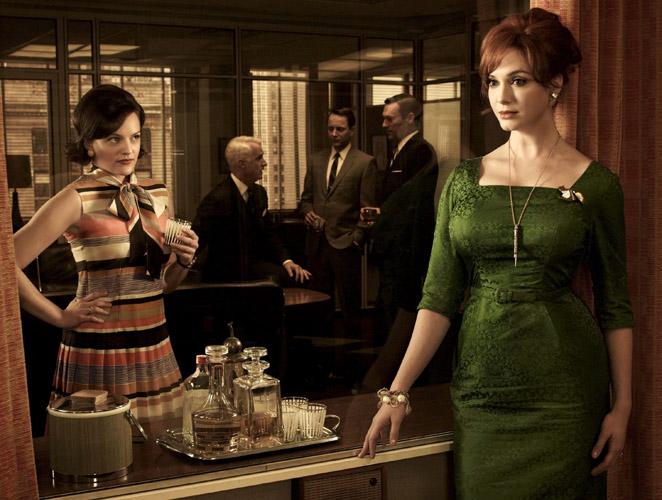 'Mad Women': así vivían realmente las publicistas de Madison Avenue