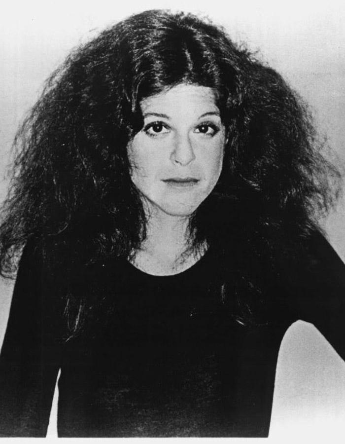 Gilda Radner Ok