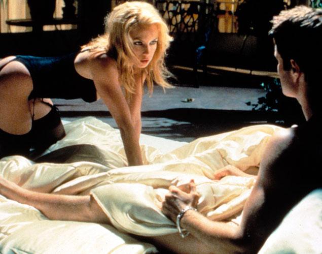 ¿Caemos demasiado en el tópico de las películas porno?