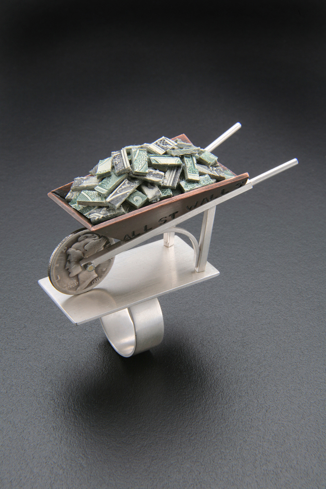 Arte y dinero