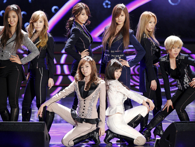 COVER KPOP