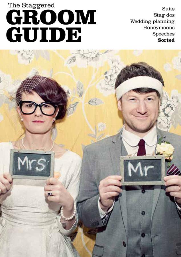 revista bodas hombres