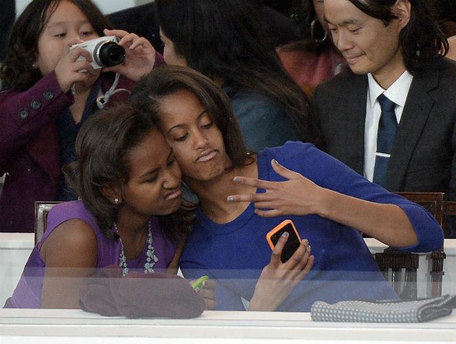 Historia del 'selfie': de MySpace a la Casa Blanca