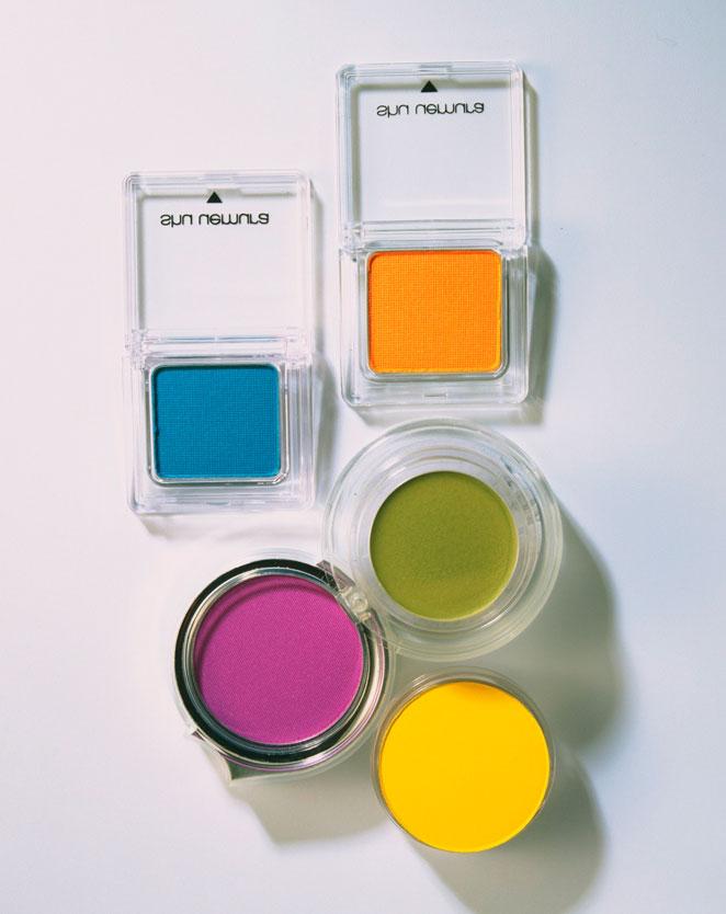 Colorterapia
