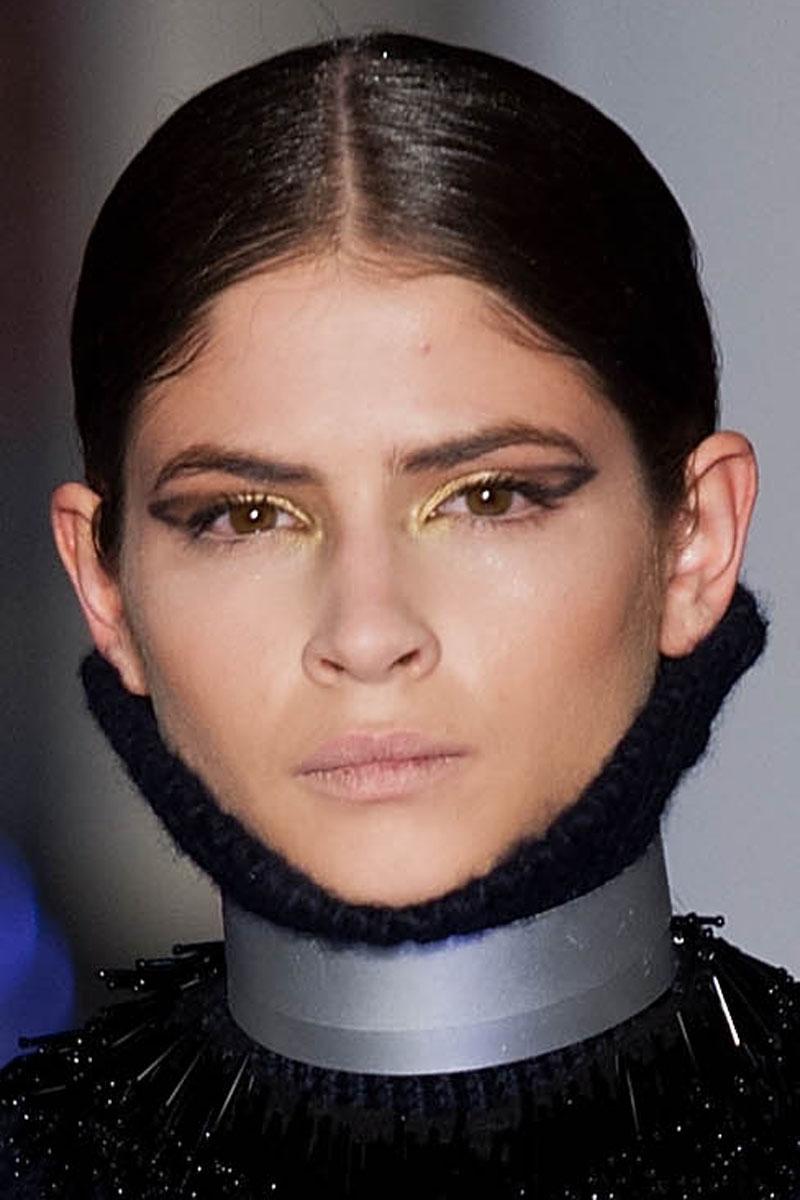 Toma nota: tendencias de belleza que nos deja la pasarela madrileña