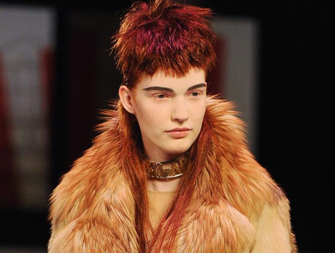 La estética punk de Gaultier regresa a París