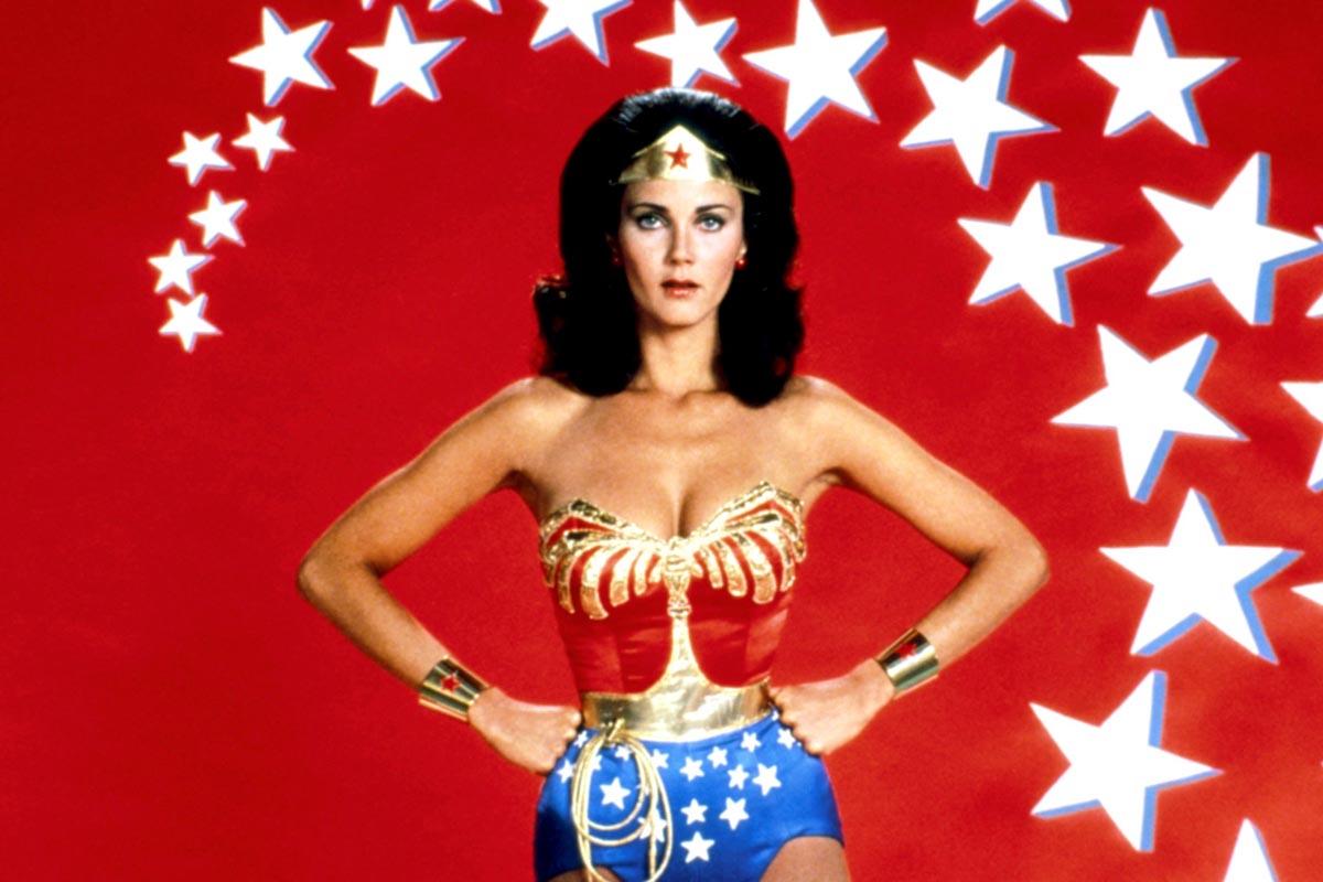 25 superheroínas que han hecho historia