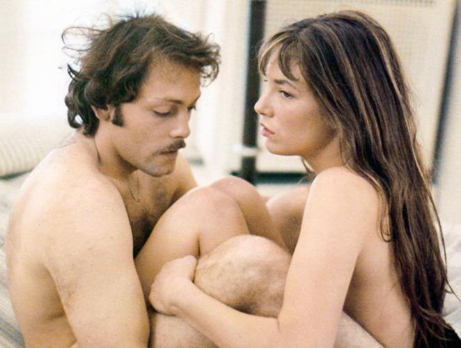 Los (otros) beneficios del sexo tántrico