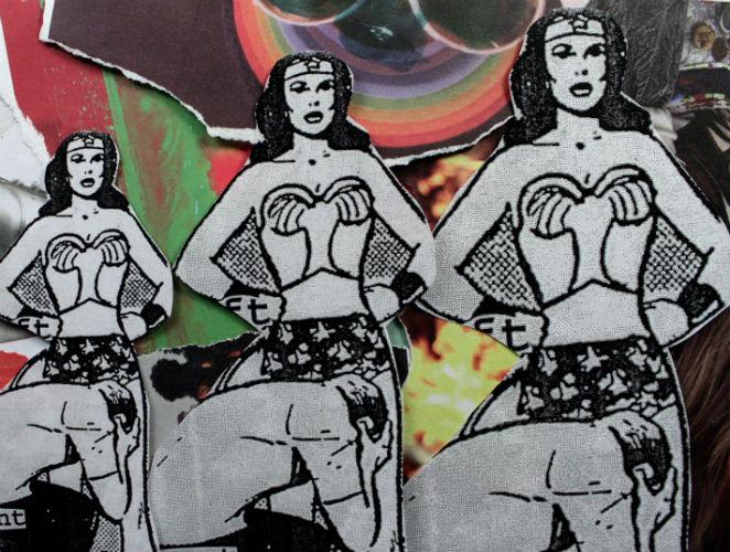 Hollywood, ¿por qué rechazas a Wonder Woman?