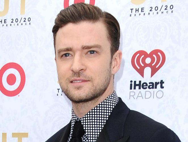 Justin Timberlake, o cómo ser un 'trending topic' permanente