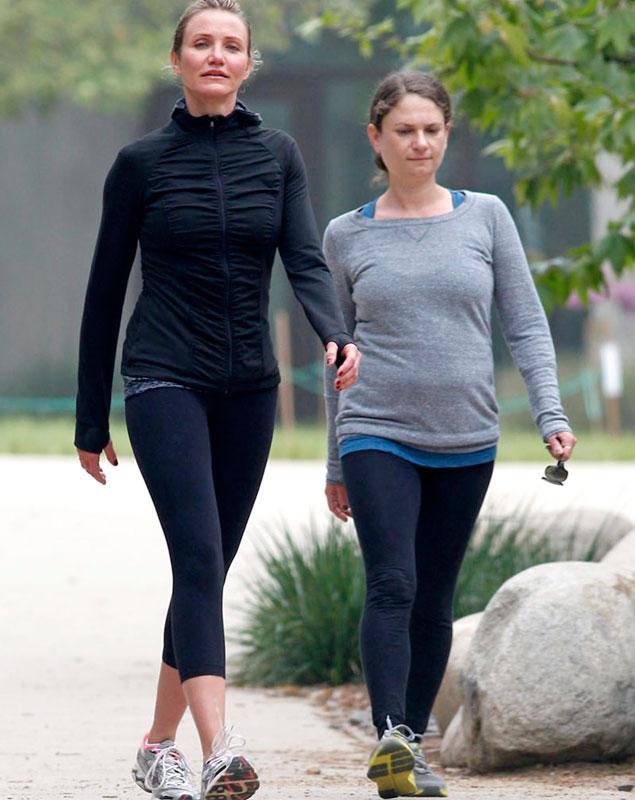 Por qué caminar puede ser más sano que salir a correr