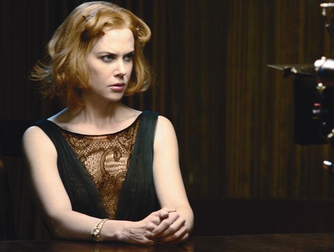 """Nicole Kidman: """"Me siento la mujer más afortunada de Hollywood"""""""