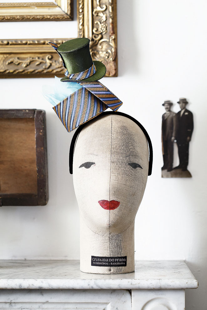 Sombrereros