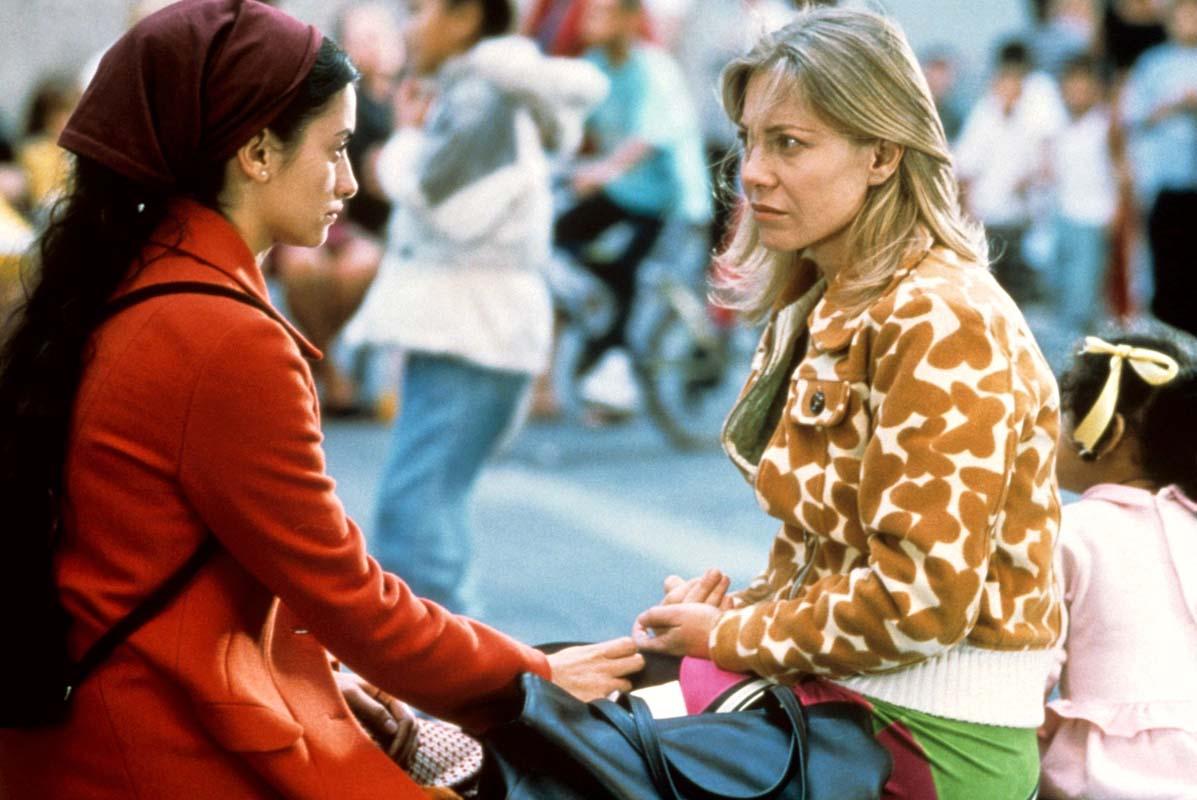 madres de cine para el día de la Madre