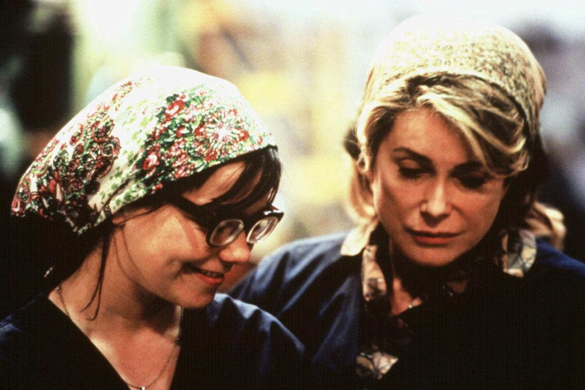 madres de cine