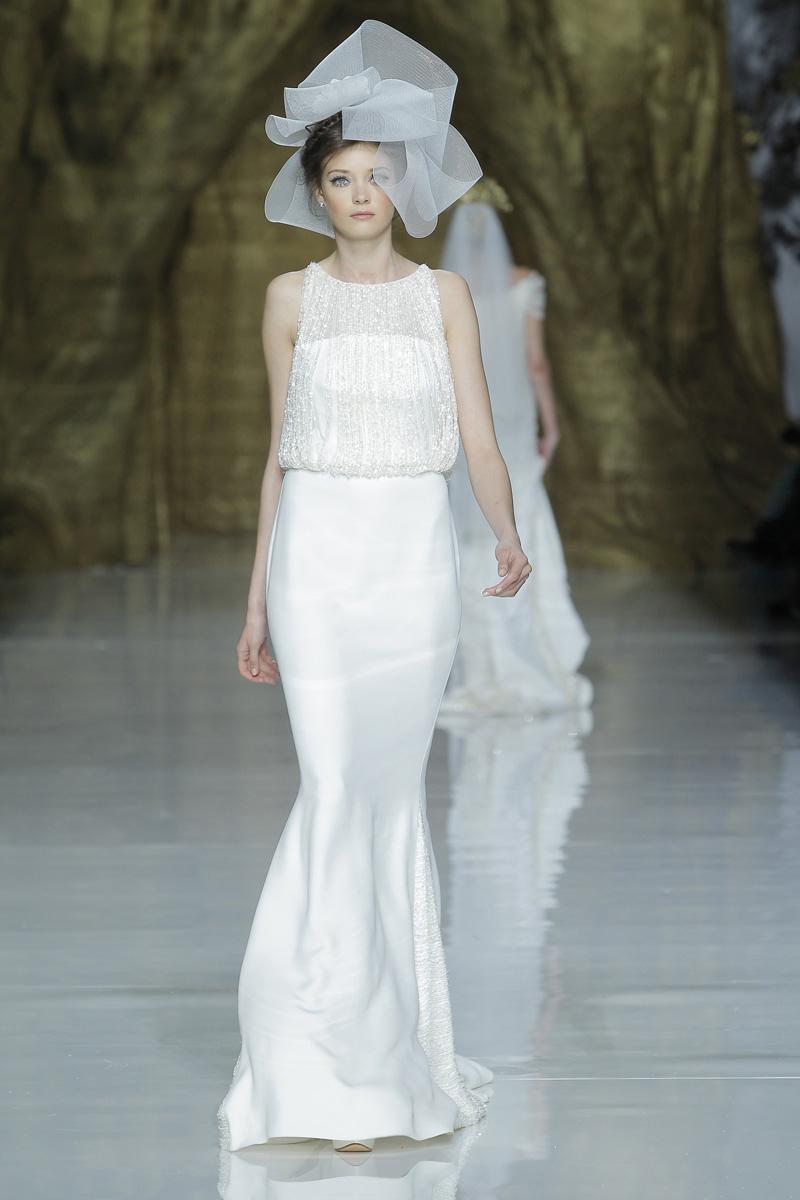 Las novias retro de Pronovias | Actualidad, Moda | S Moda EL PAÍS