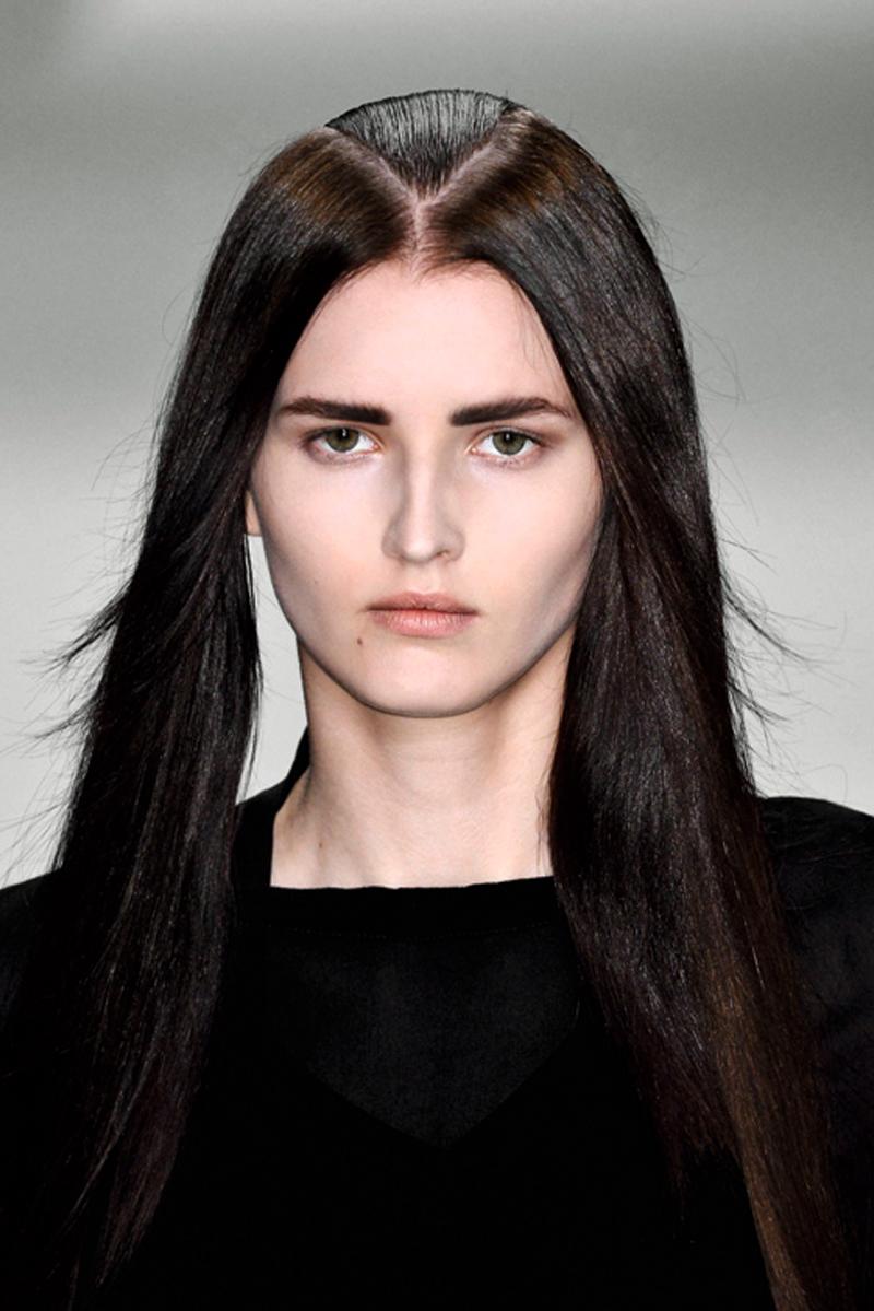 cabello a la ultima