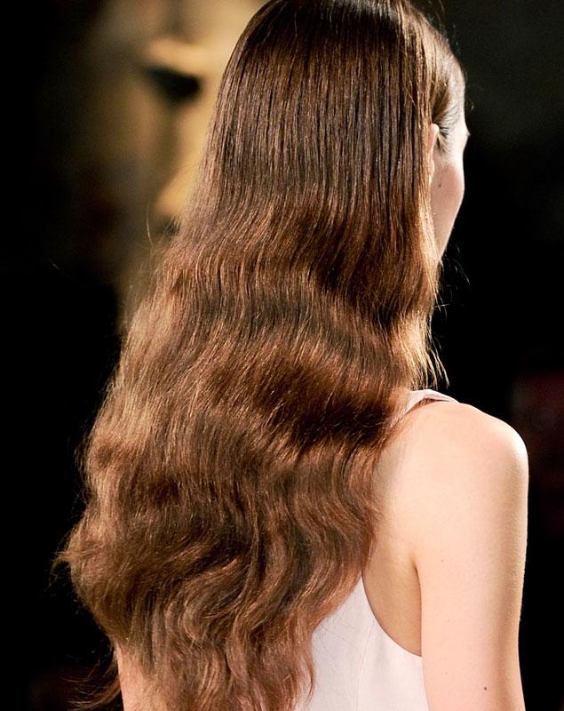 El pelo, el nuevo oro | Moda | S Moda EL PAÍS