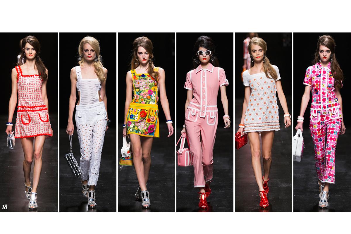 Es tiempo de picnics moda shopping s moda el pa s - El armario d la tele com ...