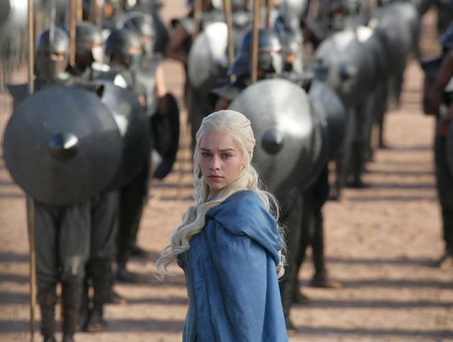 ¿Es 'Juego de Tronos' una serie feminista?