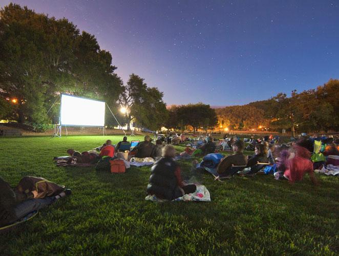 La 33 edición del Festival de Cine al Aire Libre de Madrid estará hasta el 9 de septiembre