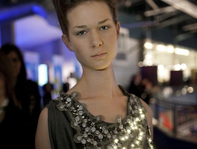 La invasión de la eco moda